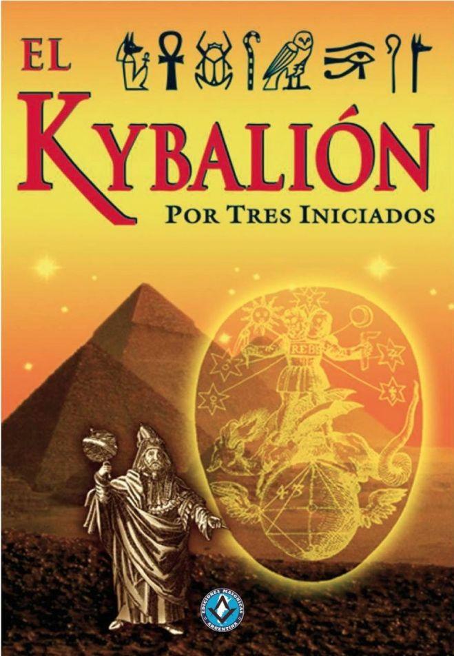 El Kybalion Tres Iniciados Pdf