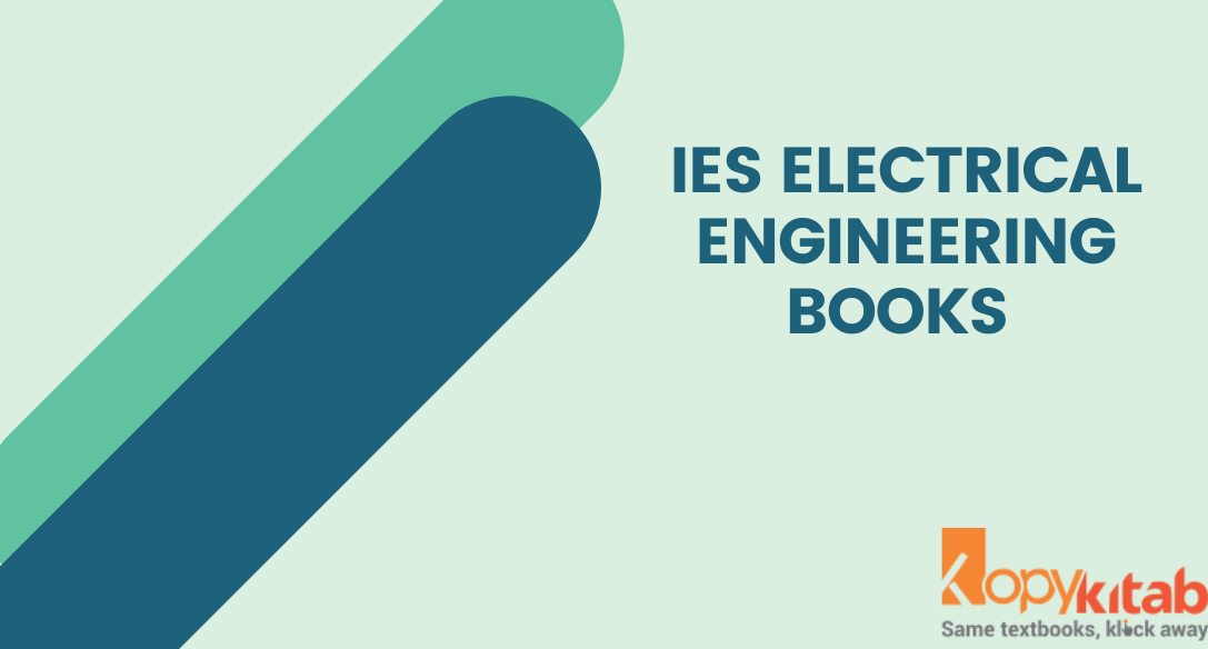 Electrical Engineering Books Pdf
