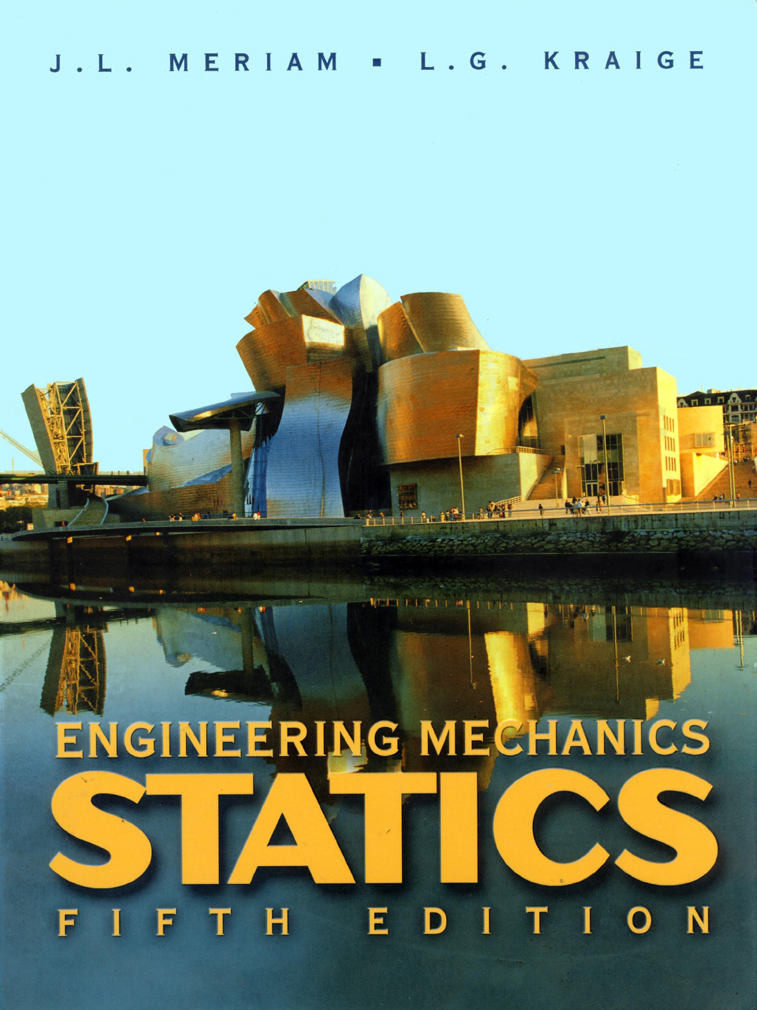 Engineering Mechanics Statics Pdf