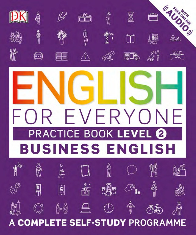 English For Everyone Level 2 Pdf