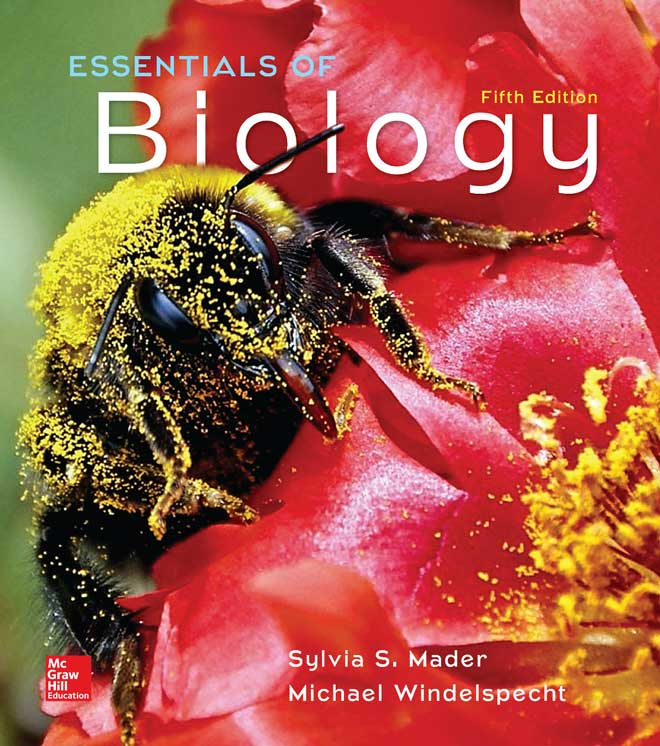 Essentials Of Biology 5th Edition Pdf