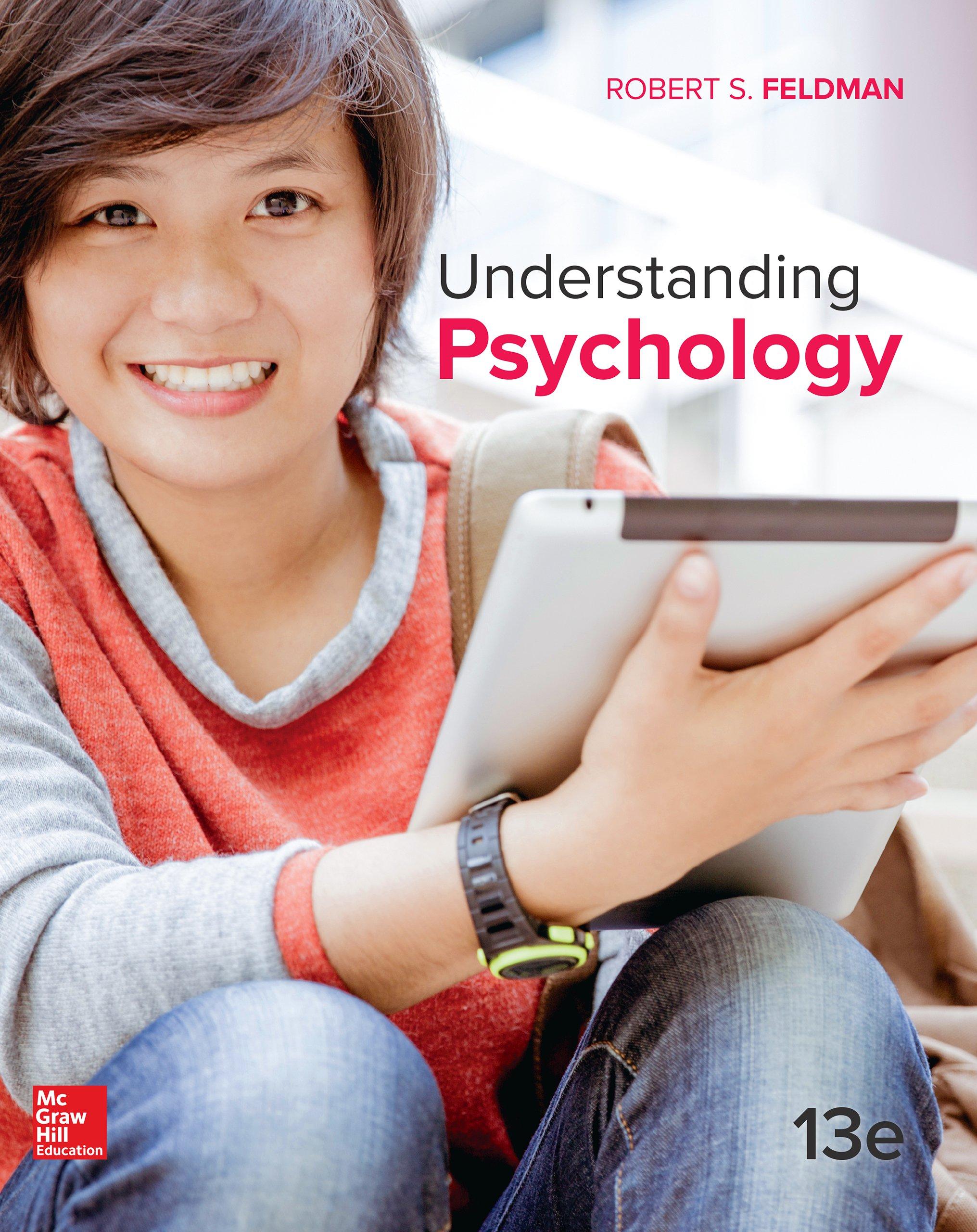 Essentials Of Understanding Psychology 12th Edition Pdf