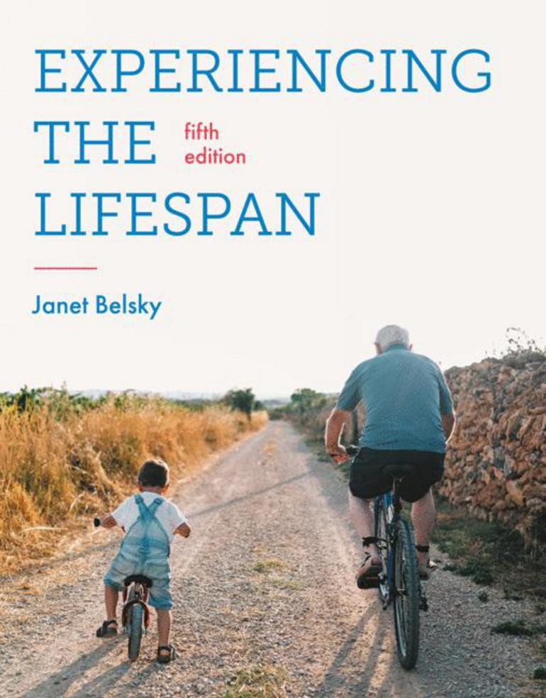 Experiencing The Lifespan 4th Edition Pdf Free Download