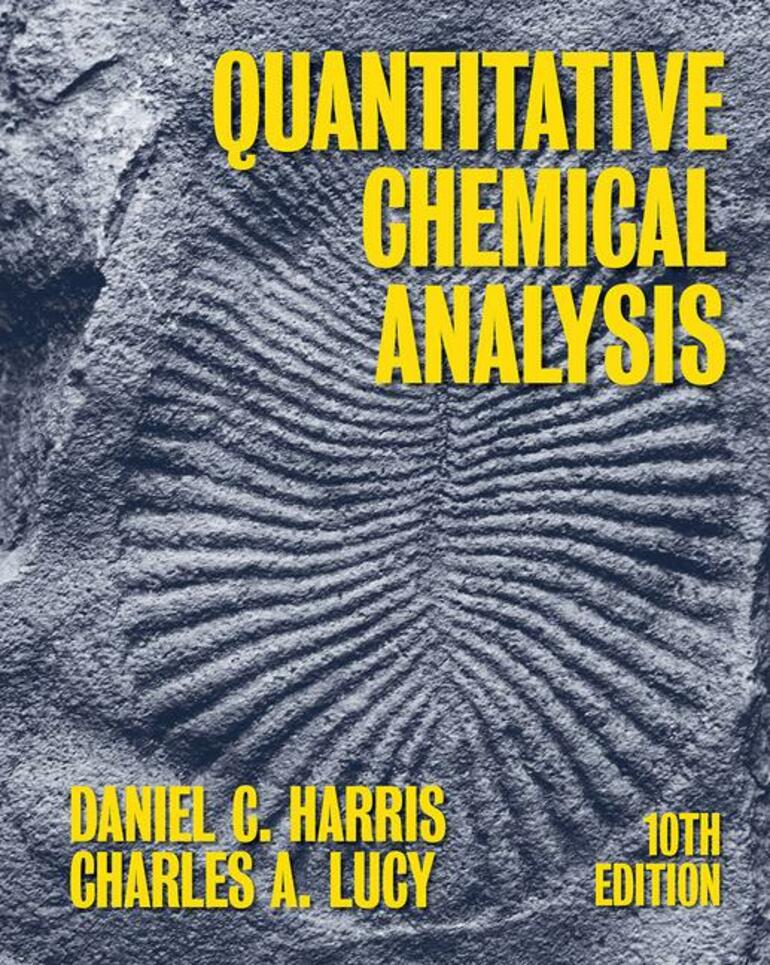 Exploring Chemical Analysis 5th Edition Pdf Free