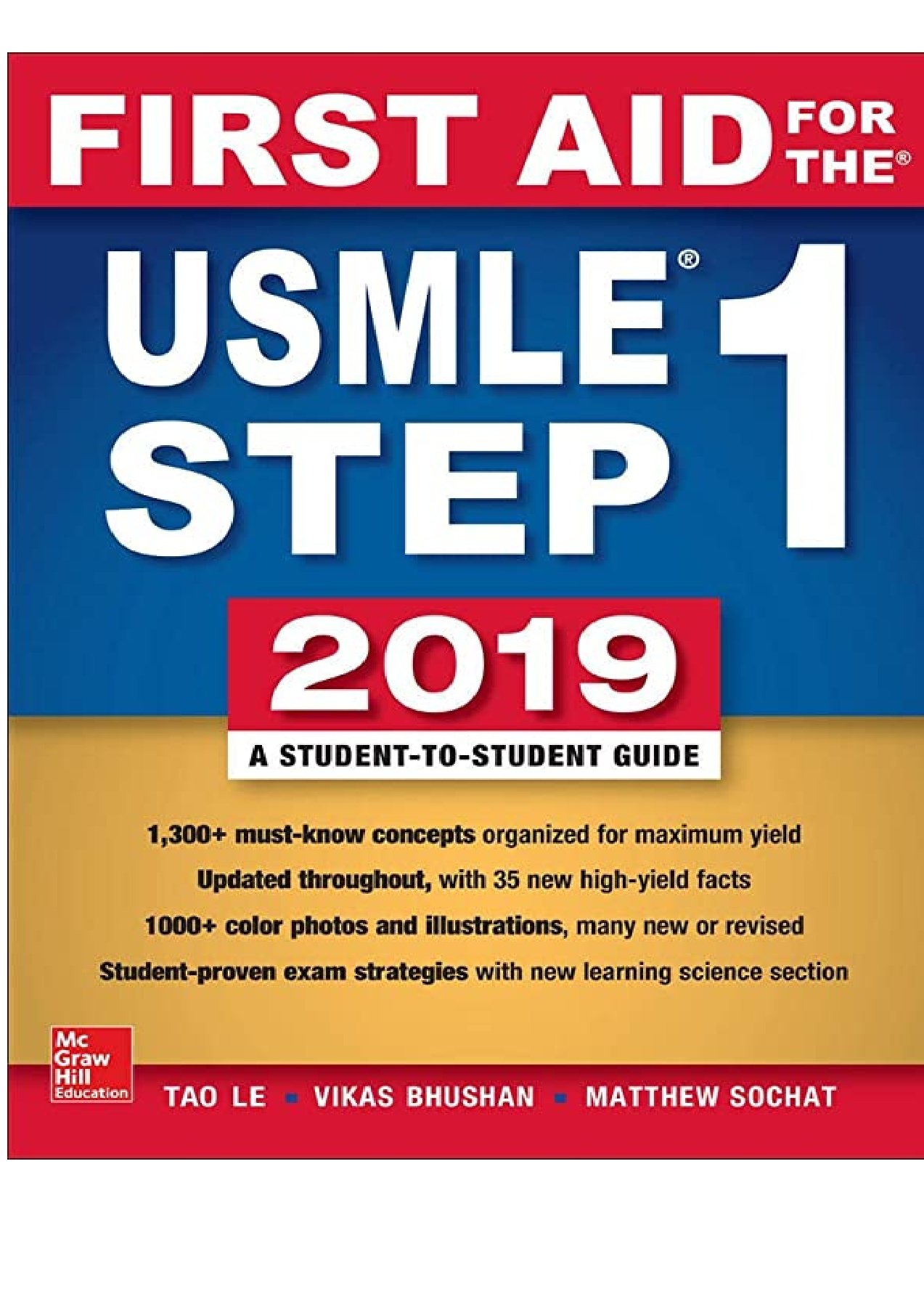 First Aid Step 1 2019 Pdf Download