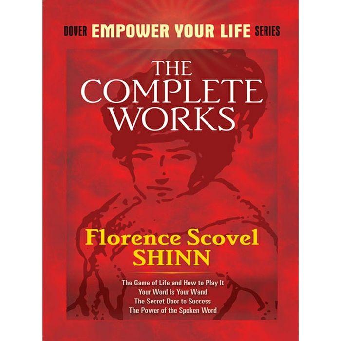 Florence Scovel Shinn Pdf