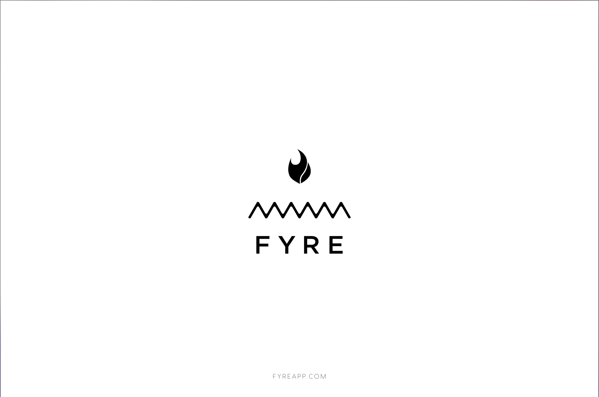 Fyre Festival Pitch Deck Pdf
