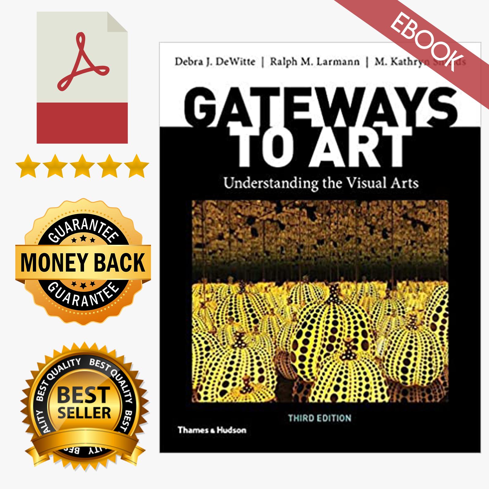 Gateways To Art Pdf