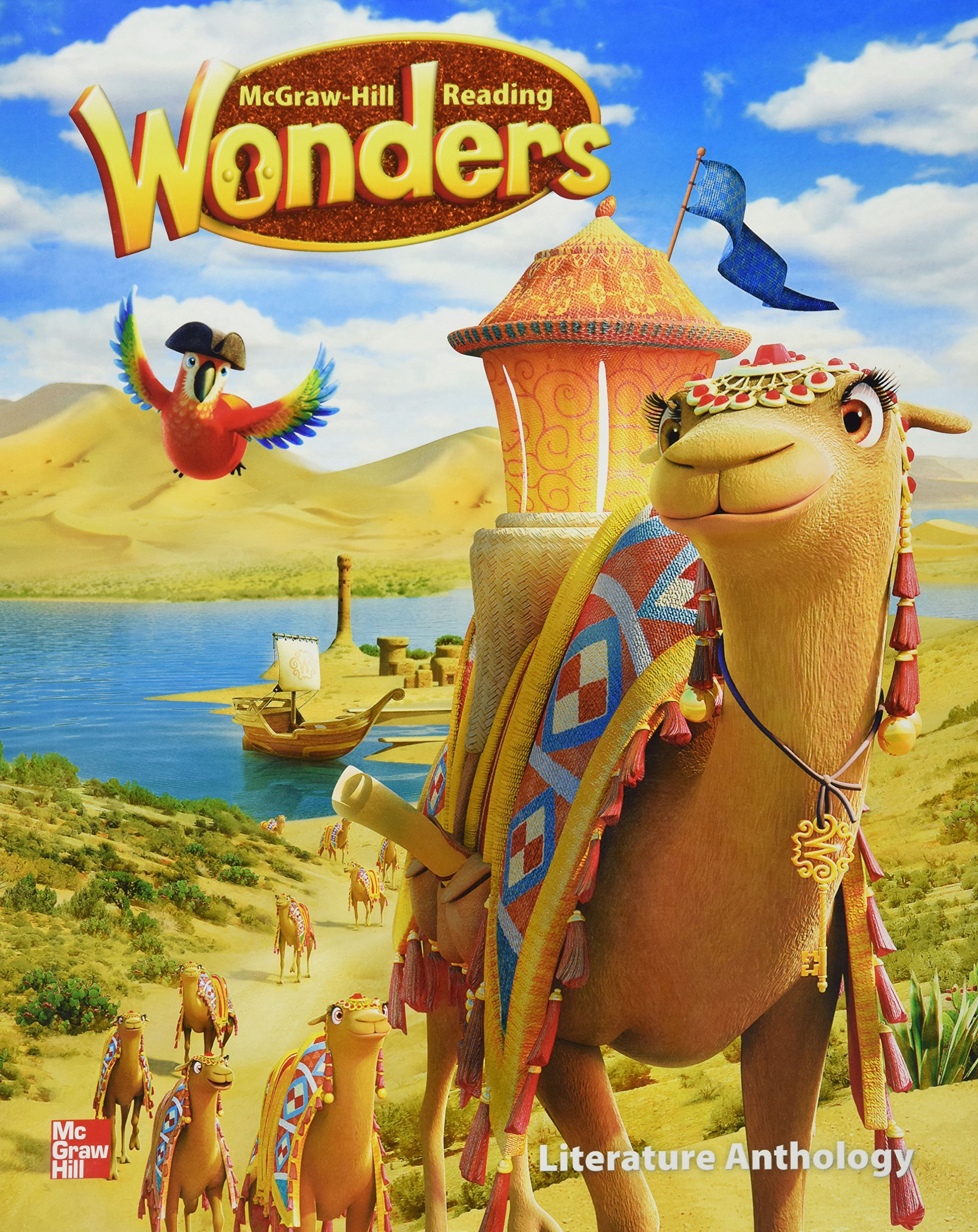 Grade 3 Mcgraw Hill Wonders 3rd Grade Pdf
