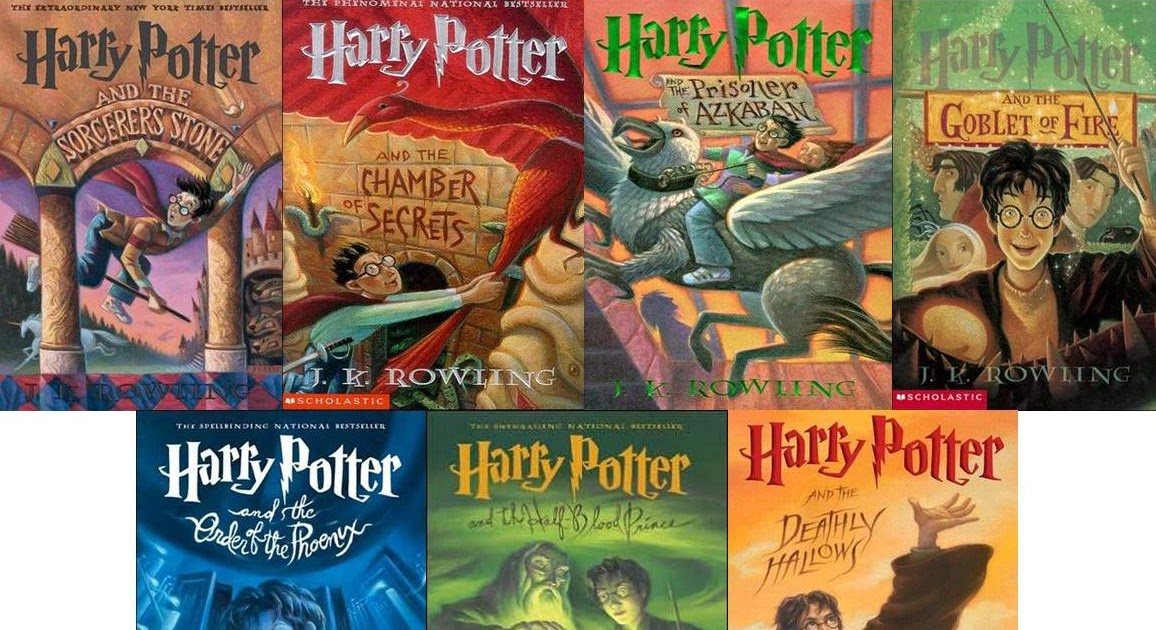 Harry Potter Books Pdf Free Download In Hindi