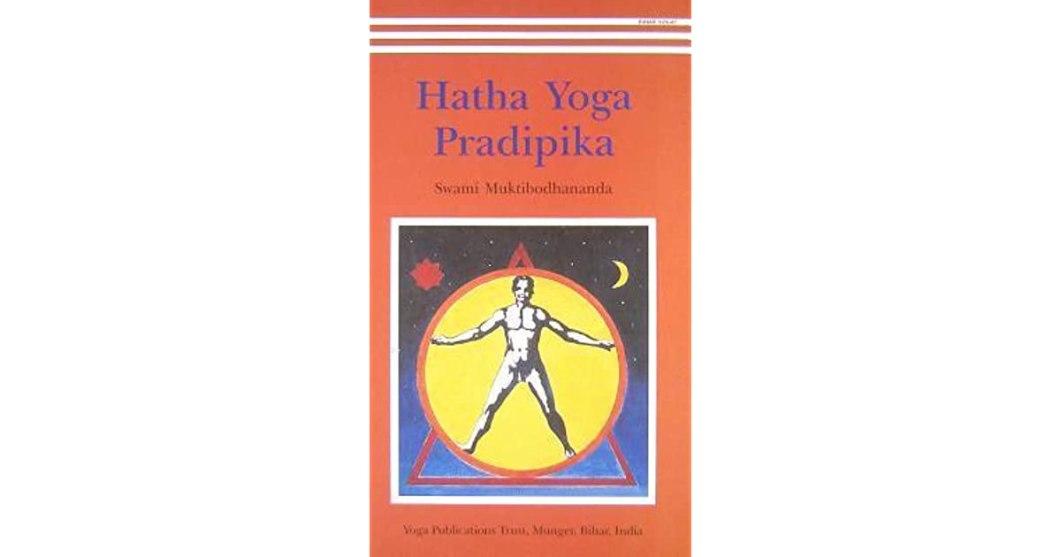 Hatha Yoga Pradipika Asanas Pdf