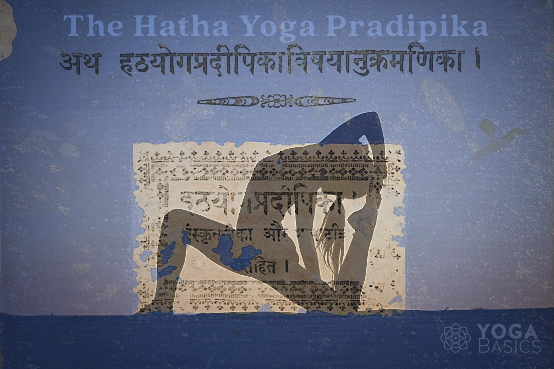 Hatha Yoga Pradipika Pdf English