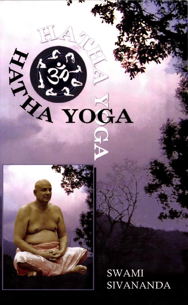 Hatha Yoga Pradipika Pdf Sivananda