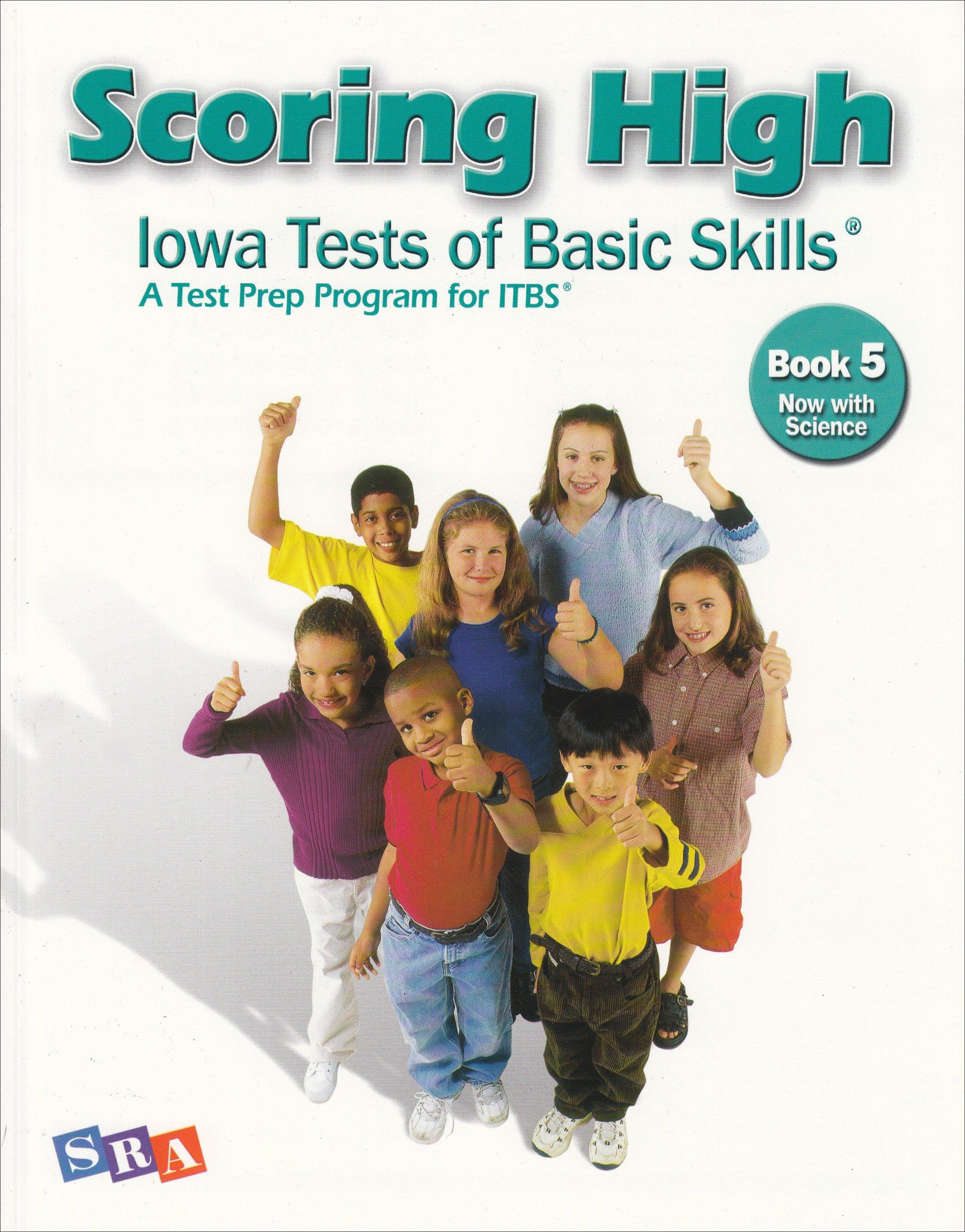 Itbs Practice Test Grade 5 Pdf