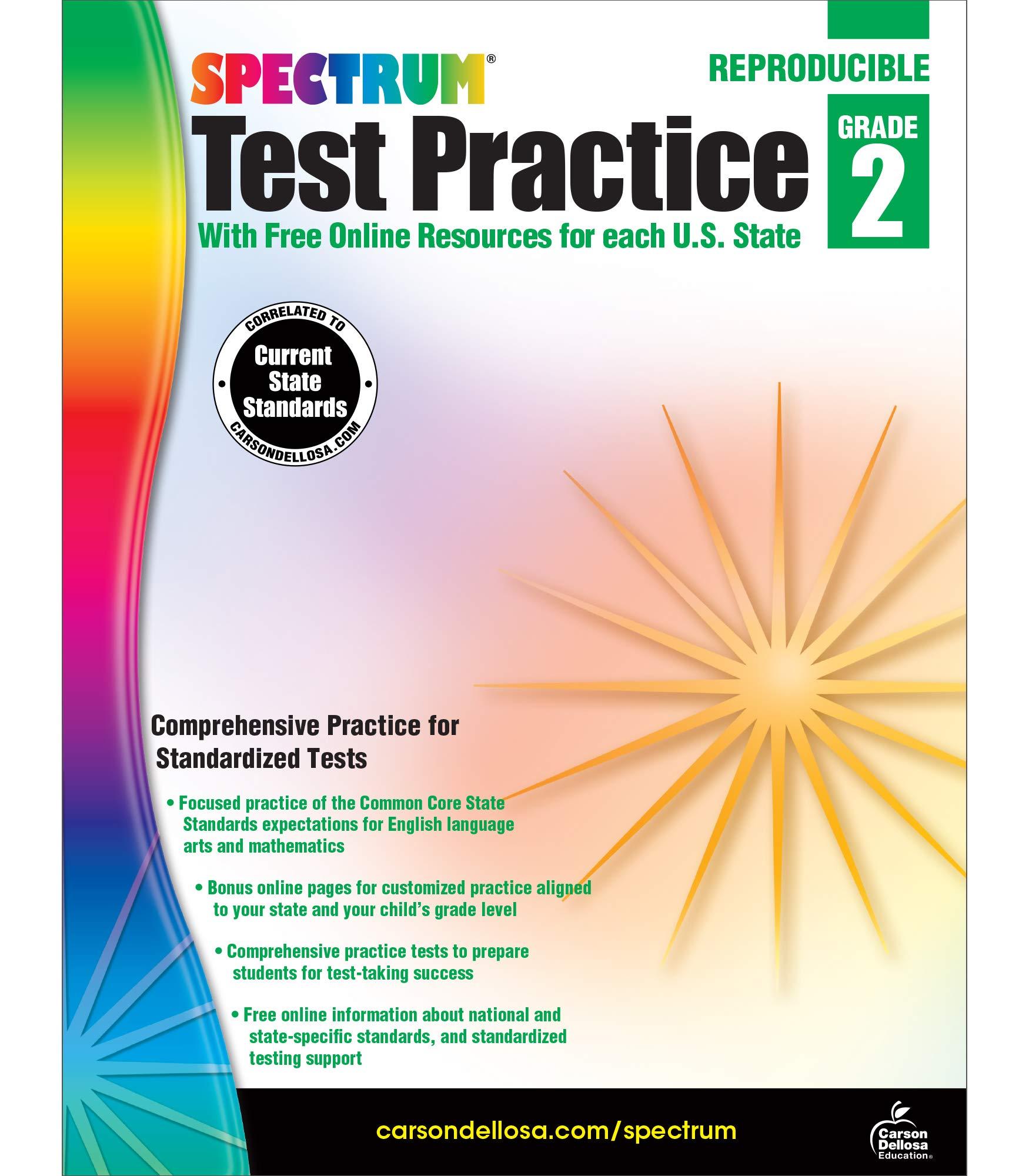 Itbs Test Practice 2nd Grade Pdf