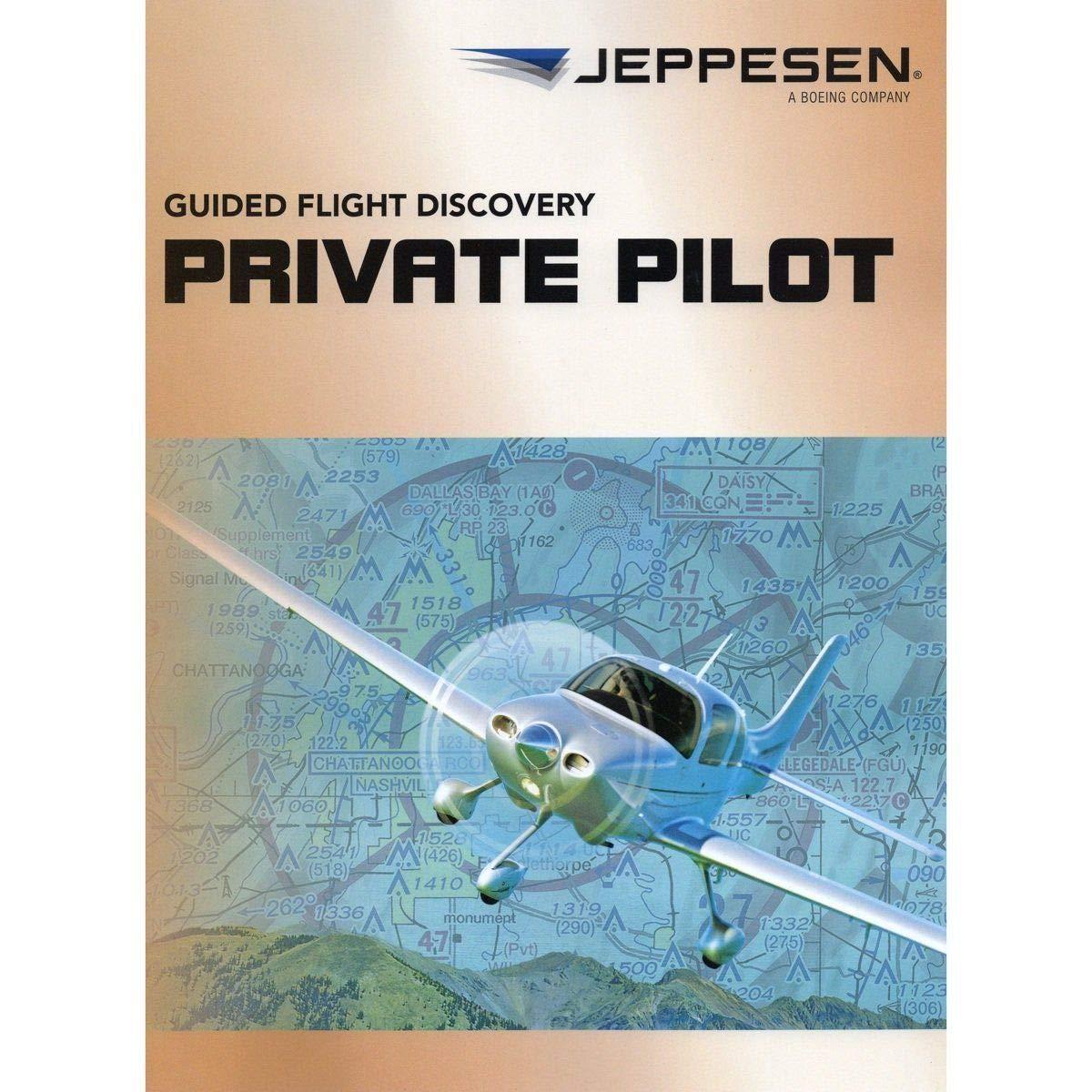 Jeppesen Private Pilot Textbook Pdf