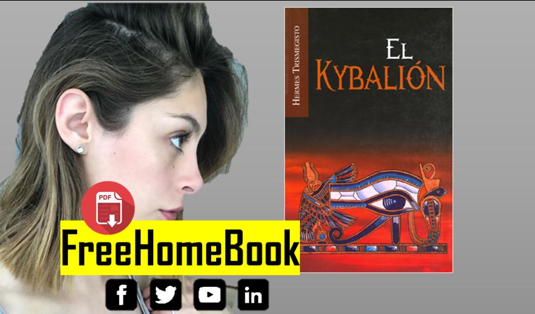 Libro El Kybalion Pdf