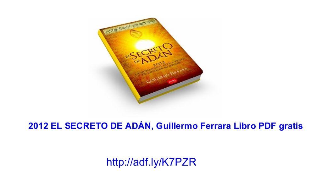 Libro El Secreto Pdf Gratis
