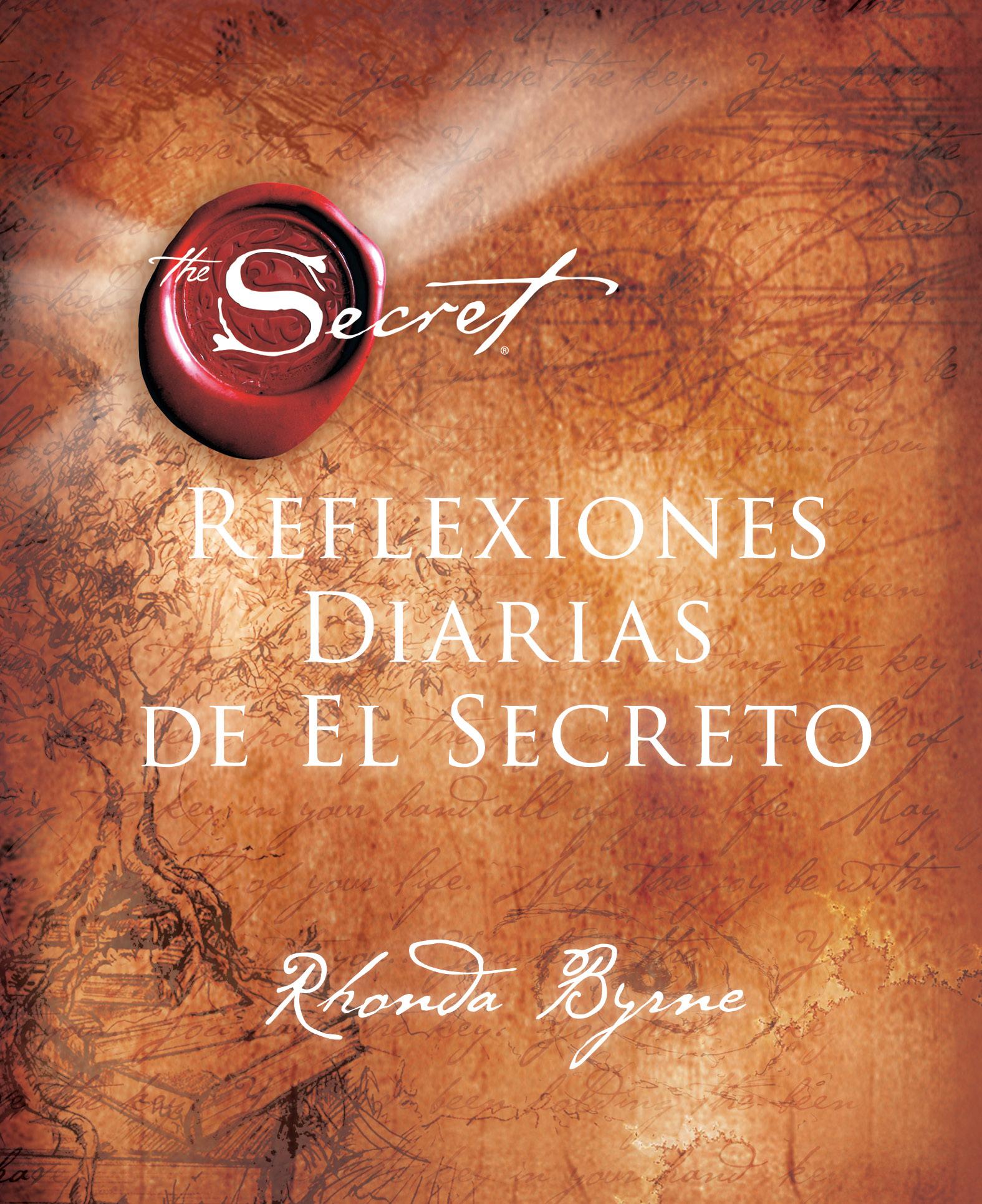 Libro El Secreto Rhonda Byrne Pdf