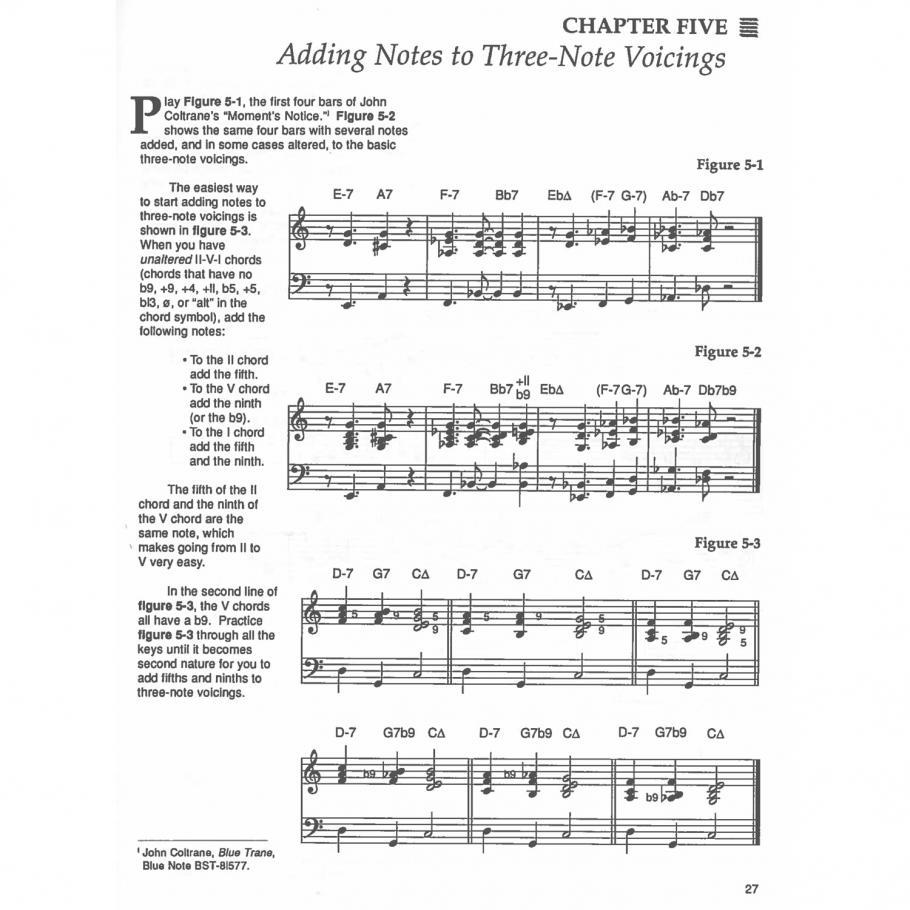 Mark Levine Jazz Piano Book Pdf Download