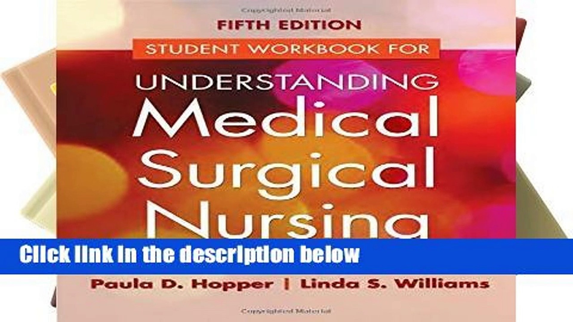 Medical Surgical Nursing Study Guide Pdf