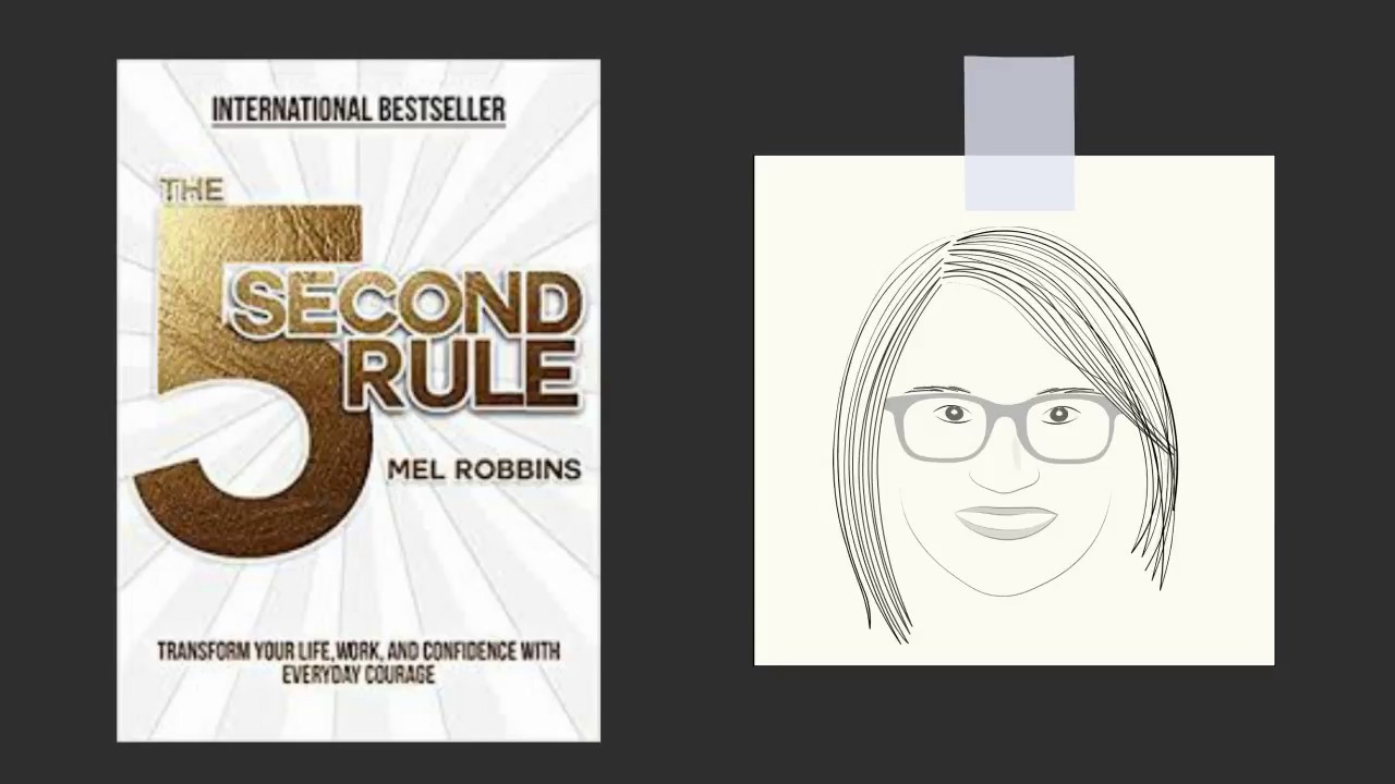 Mel Robbins 5 Second Rule Pdf