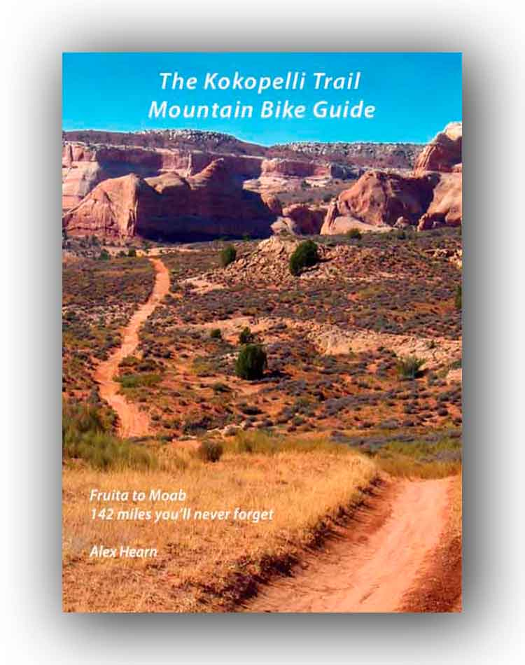 Moab Trail Map Pdf