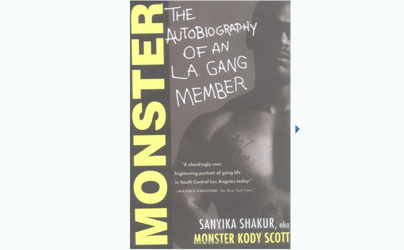 Monster Kody Book Pdf