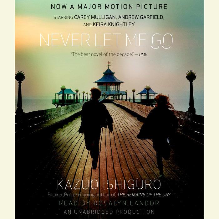 Never Let Me Go Book Pdf