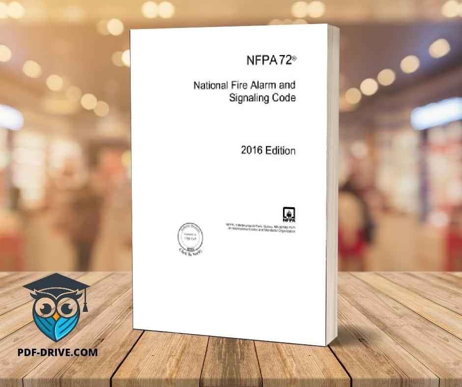 Nfpa 72 2016 Pdf