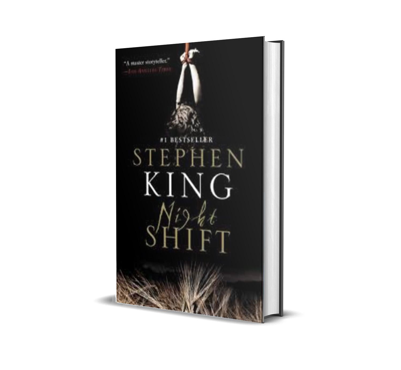 Night Shift Stephen King Pdf
