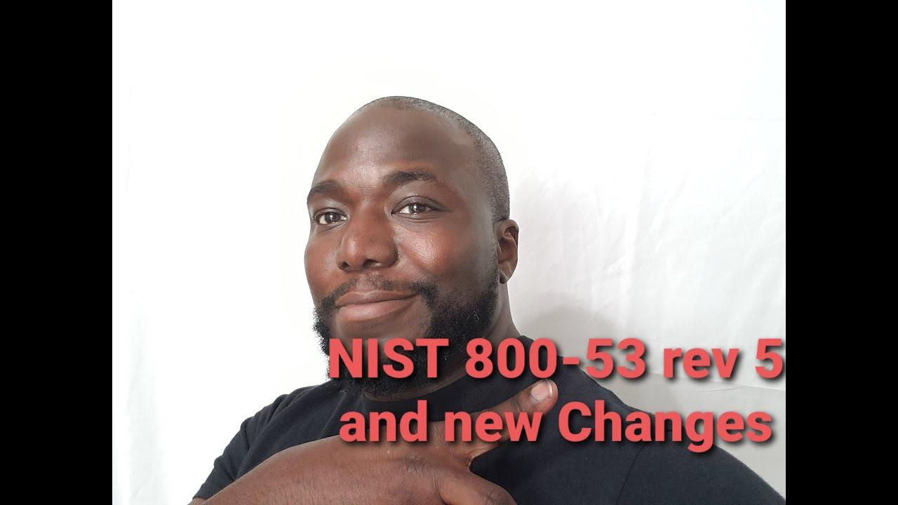 Nist 800 53 Rev 4 Pdf