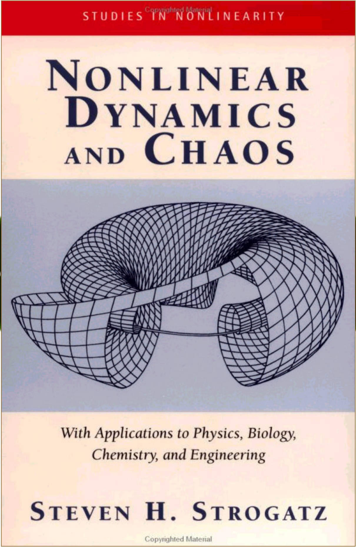 Nonlinear Dynamics And Chaos Pdf Strogatz