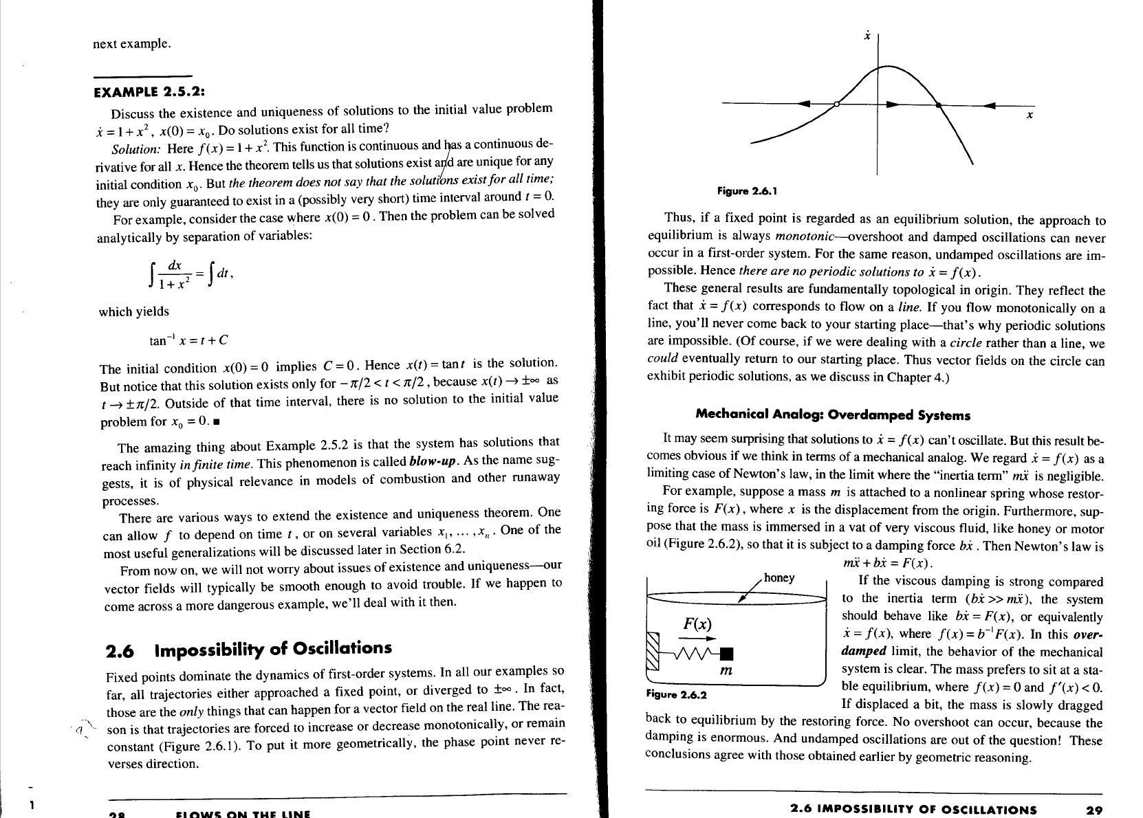 Nonlinear Dynamics And Chaos Pdf