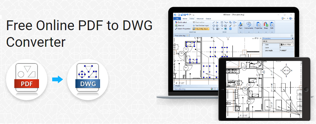 Pdf To Dwg Converter Online Free Download