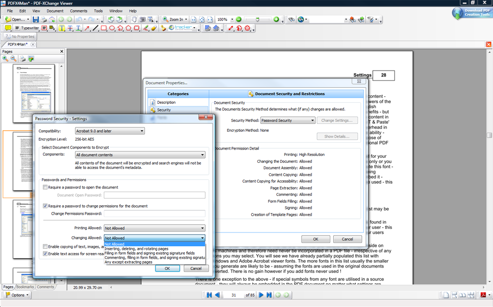 Pdf Xchange Viewer Download
