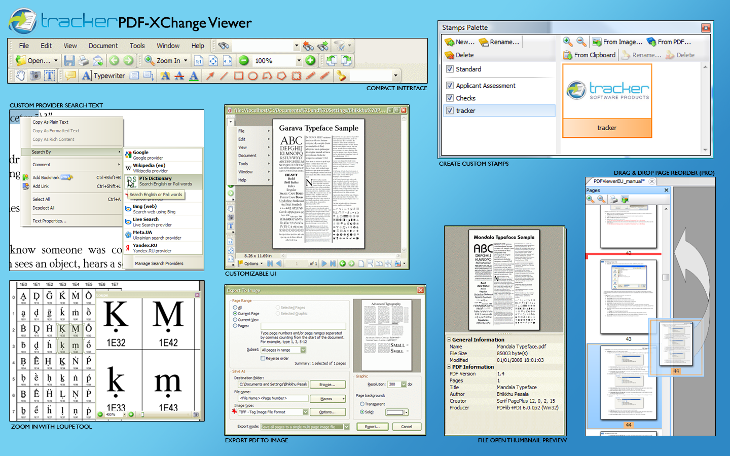 Pdf Xchange Viewer Free Download Windows 7