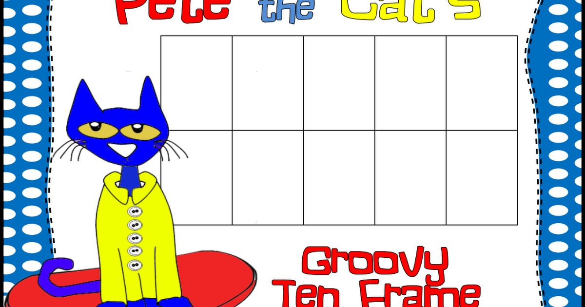 Pete The Cat Books Pdf