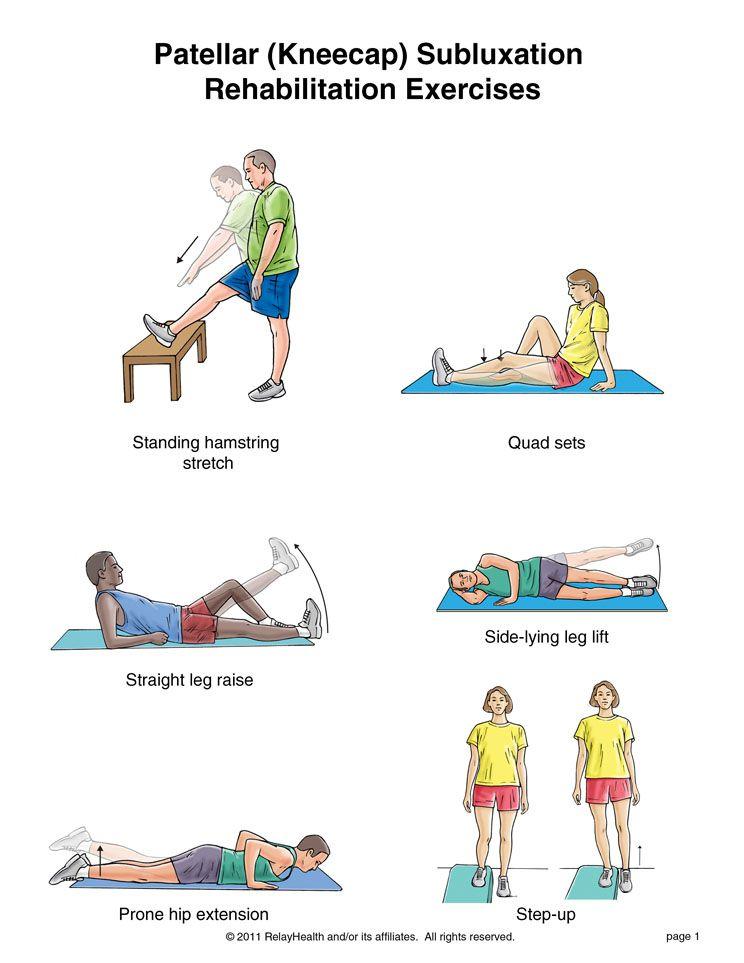 Piriformis Strengthening Exercises Pdf
