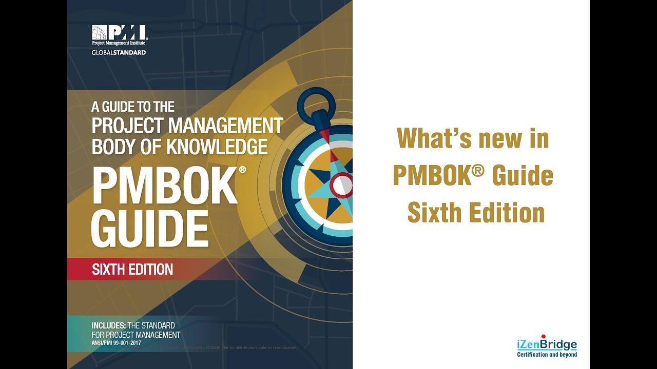 Pmbok Guide 7th Edition Pdf