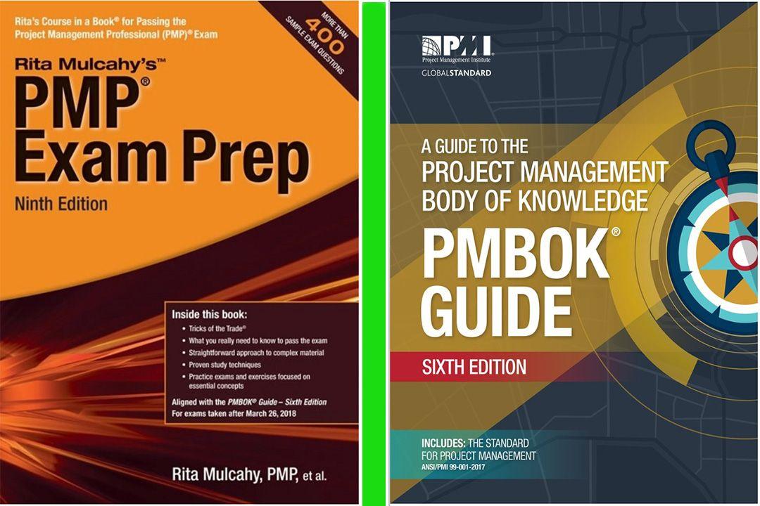 Pmp Rita Mulcahy 9th Edition Pdf Online Free Download