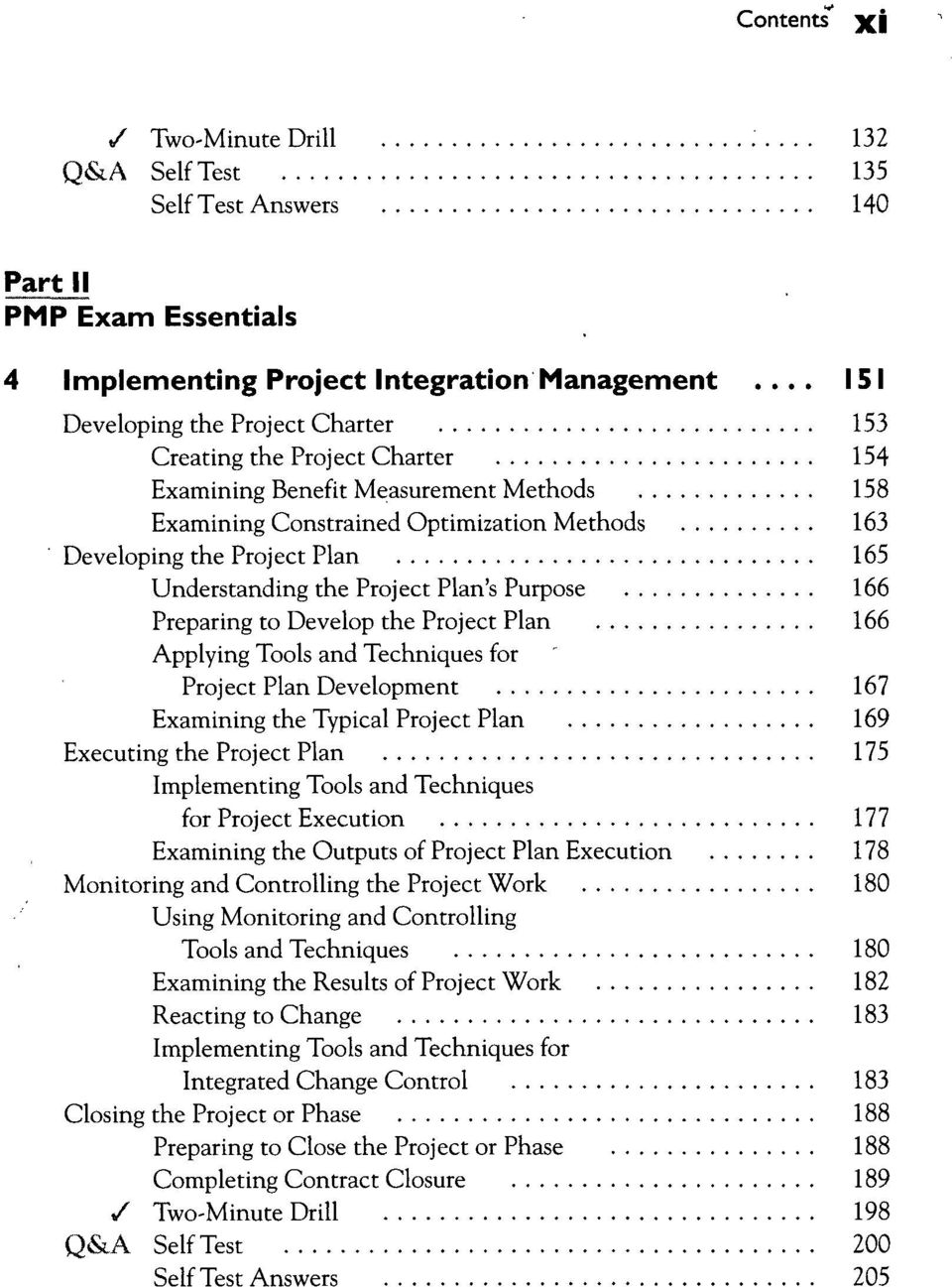 Pmp Study Guide Pdf Free Download