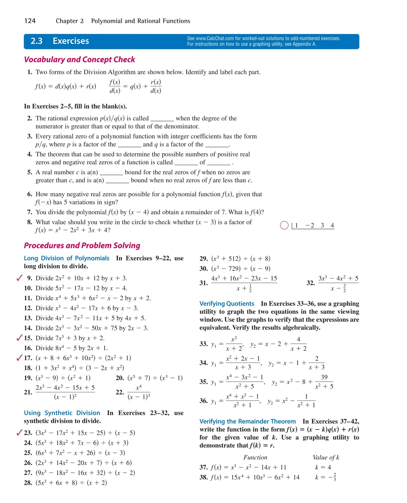 Precalculus With Limits 4e Pdf Free