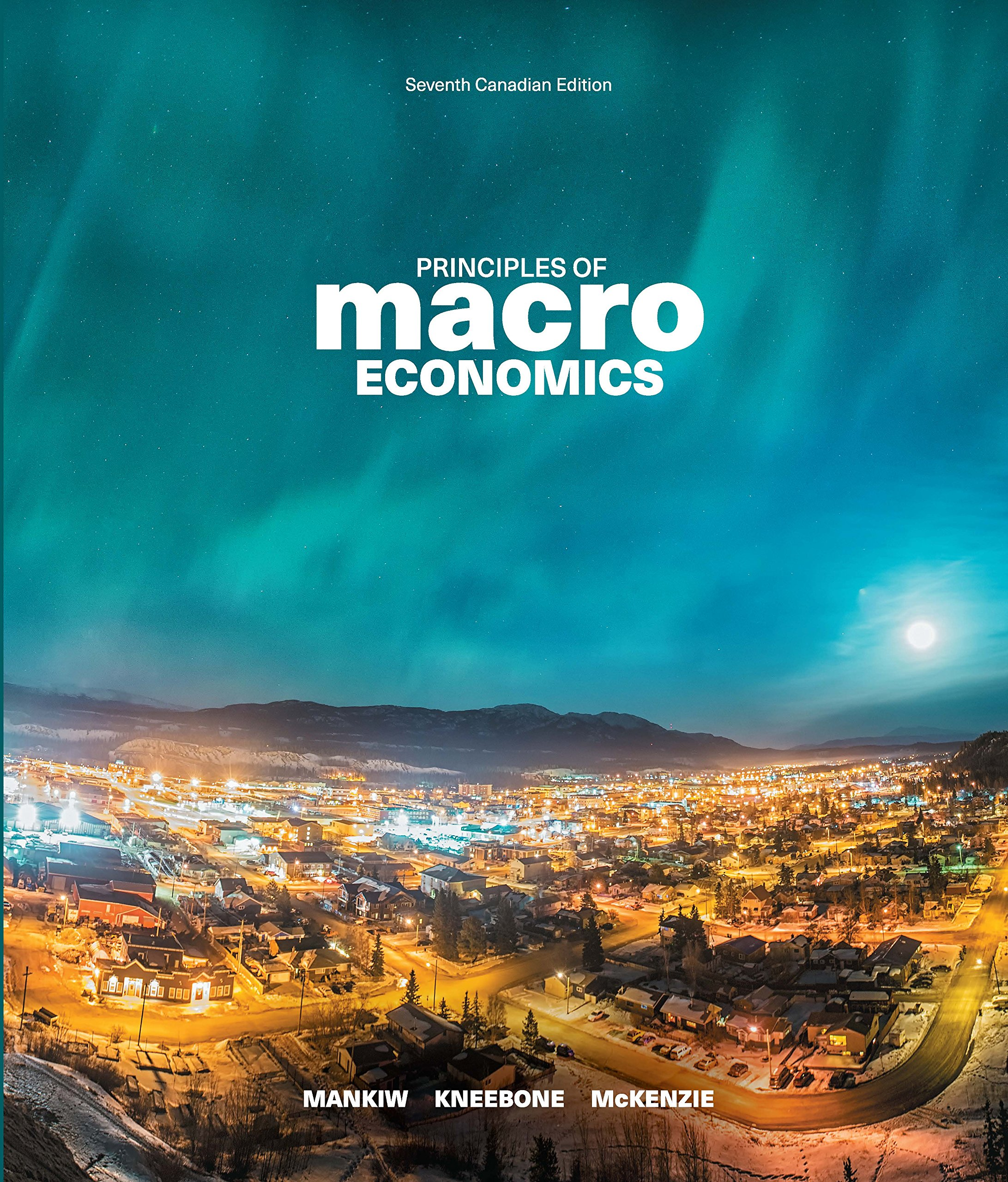 Principles Of Macroeconomics Pdf 7th Edition