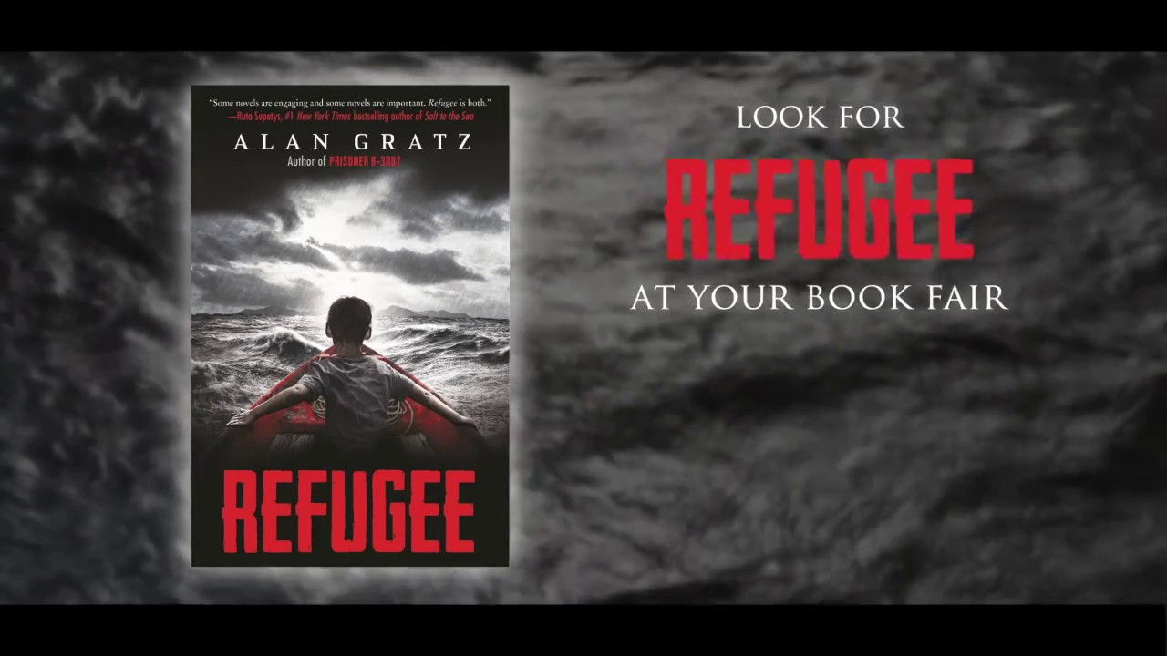 Refugee By Alan Gratz Pdf Free