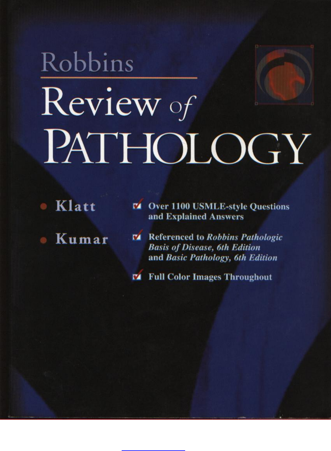 Robbins Pathology Pdf