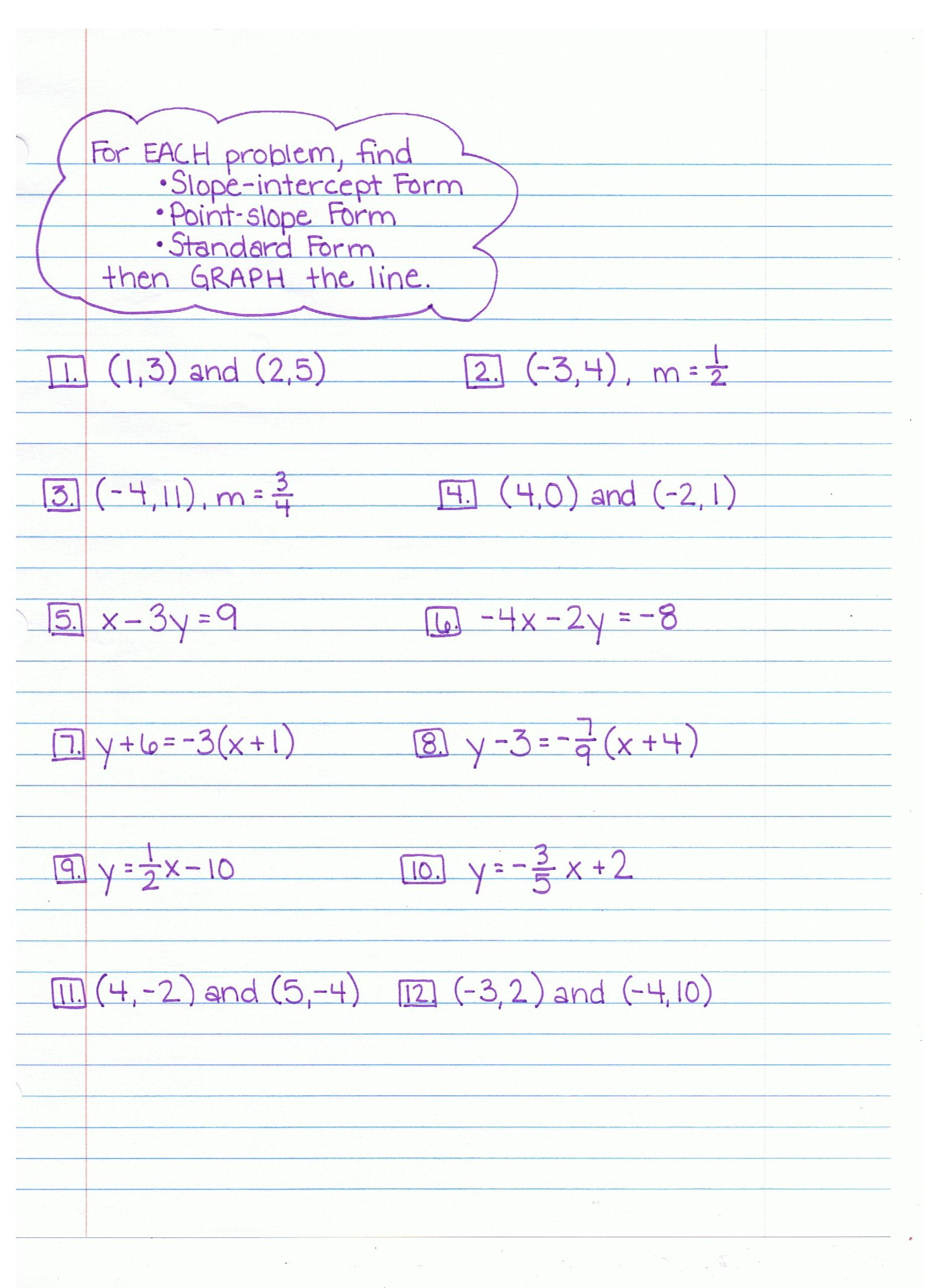 Saxon Math Algebra 1 Answer Key Pdf