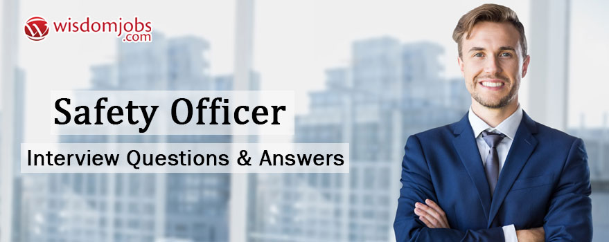 Security Guard Interview Questions And Answers Pdf Download