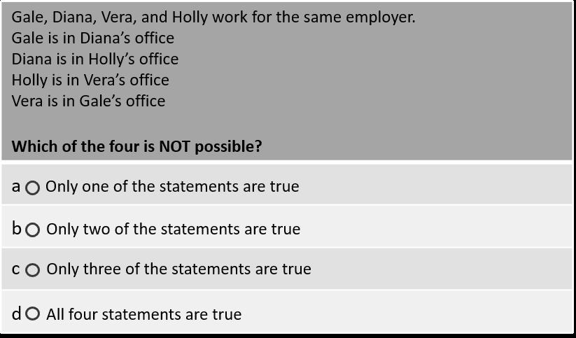 Shl Personality Test Answers Pdf