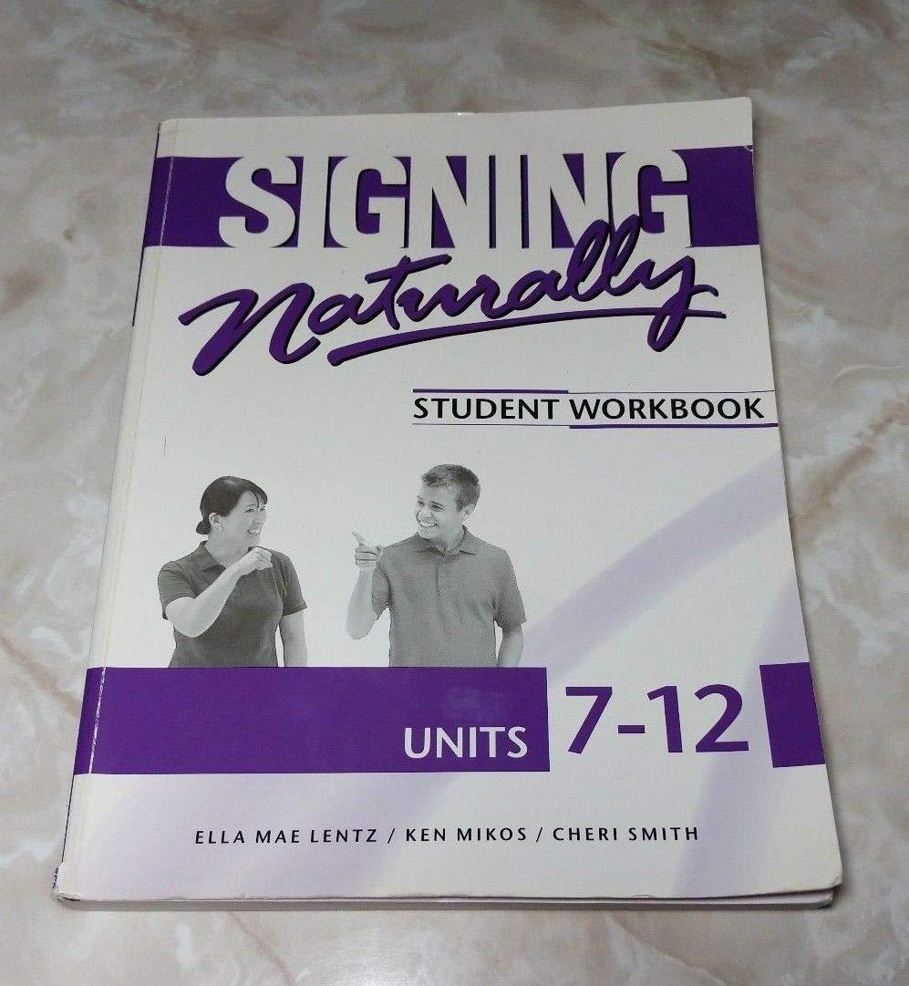 Signing Naturally 7 12 Pdf
